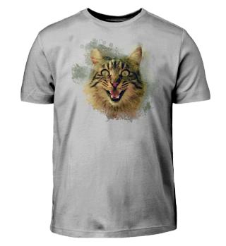 CAT - FACE #1.4
