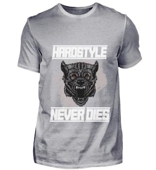 Hardstyle never dies