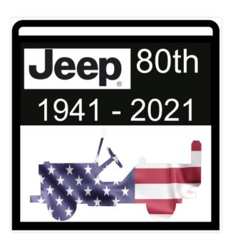 JCD 80 Jahre Kult