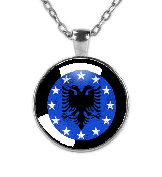 Albanien Kette Albanische Kette Albanian