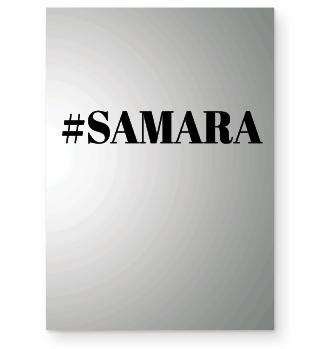 #SAMARA