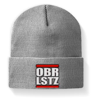 OBRLSTZ - Oberlausitz Mütze