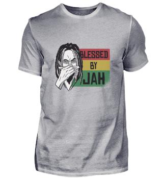 Blessed By Jah Rasta