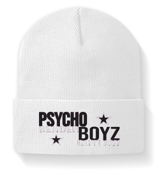 Psycho Boyz Mütze