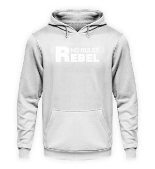 ☛ REBEL - NO RULeS #1.1W