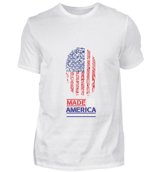 USA Made in America