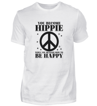 Hippie Peace | Carnival Costume Hippies