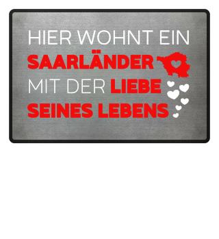 Liebe - Matte - NEU - Saarland