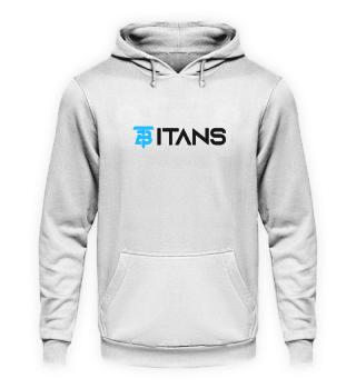 bTitans Side Logo Print
