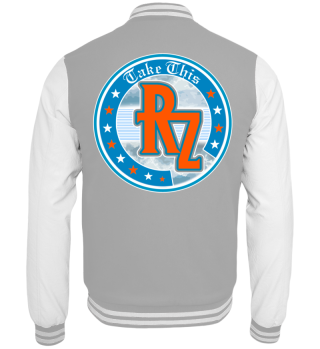 Herren College Jacke Take This Ramirez