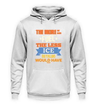 Penguin Animal Antarctic ice bird gift
