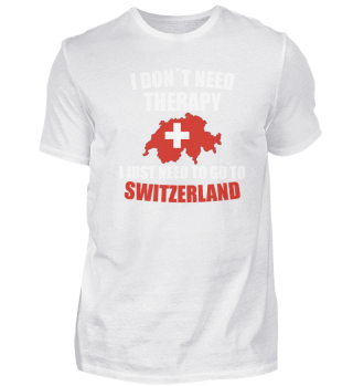 Switzerland Therapy