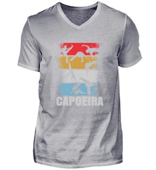 Capoeira Retro