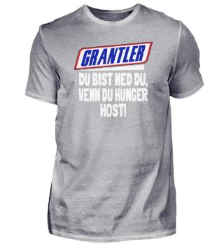 GRANTLER - DU BIST NED DU ...
