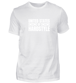 United States of Hardstyle Merchandise