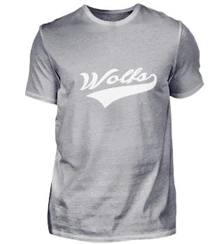 Wolf Great Xmas Present