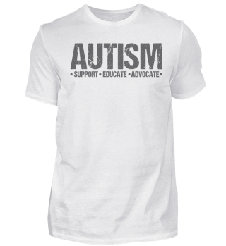 Inspiring Autism Shirt