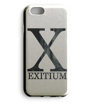 Exitium Phone Case Design A