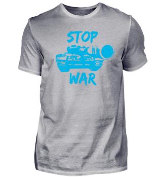 Stop War 007