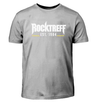 ROCKTREFF EST. 1984 | Kids-Shirt
