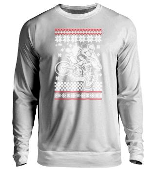 Motocross - Ugly Christmas