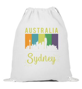 Australia Opera House Sydney
