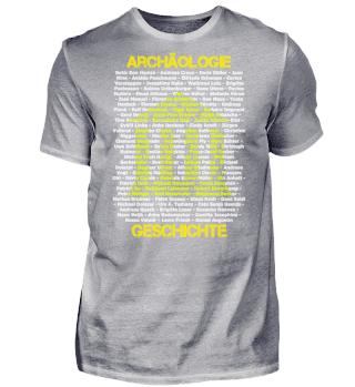 Limitiertes Gruppen-Shirt