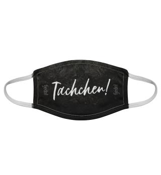 fjedn! | Maske | Tachchen!