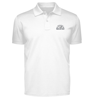 Crew Polo-Shirt Stick