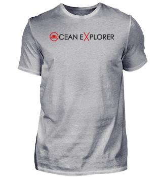 Ocean Explorer T-Shirt