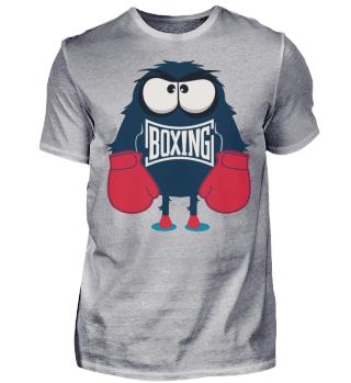 Boxing Ramirez Herren T-Shirt Kurzarm