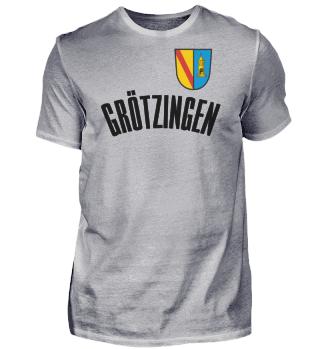 Stadt Karlsruhe Grötzingen - Herren / Jungs