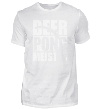 Beer-Pong Bierpong