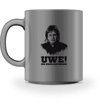 UWE! - Die Tasse