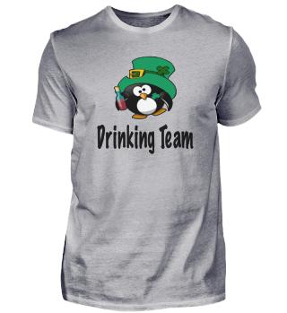 St Patricks Day Irisch Irish