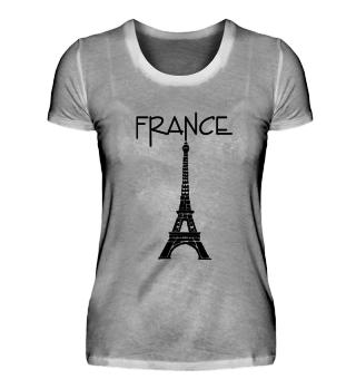 Frankreich Eiffelturm Paris