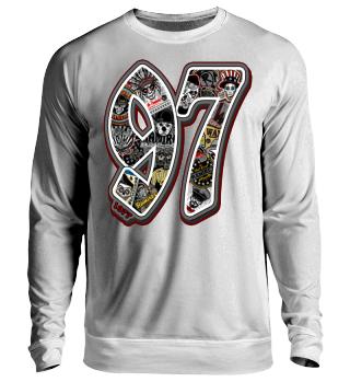 Herren Langarm Shirt 97 Ramirez