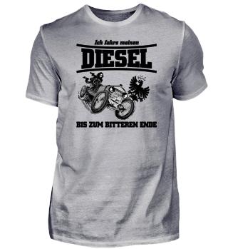 Diesel Skandal Shirt