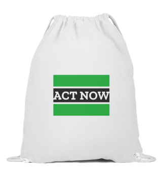Act Now-Gymsac