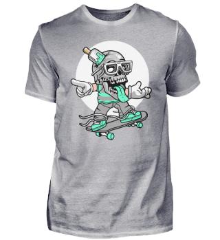 ☛ Skull Skater #20.1