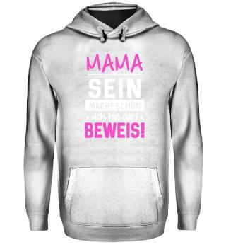 Mama · Mama sein macht schön