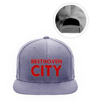 snapback beethoven city