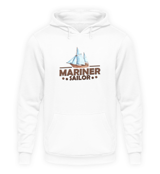 #1 MARINER SAILOR
