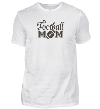 Football Mama Sport Fan