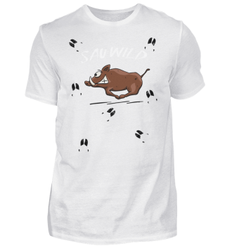 Sauwild wilde Sau Wildschwein Keiler