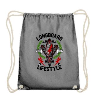 Gymsack Longboard Ramirez