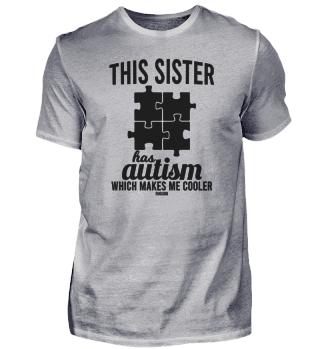 Autism girls