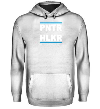 PNTR HLKR - Hoodie