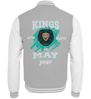 kings are born in may year edition