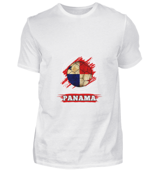 D003-0020 Country Flag Panama